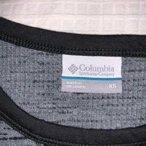 Columbia Tops - Columbia 💥 thermal. NWT